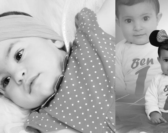 Baby- / Kinderfotografie